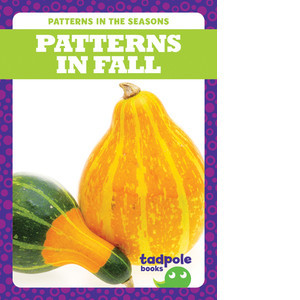 Cover: Patterns in Fall
