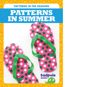 Cover: Patterns in Summer