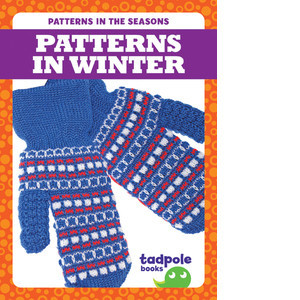 Cover: Patterns in Winter