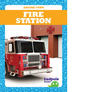 Cover: Fire Station
