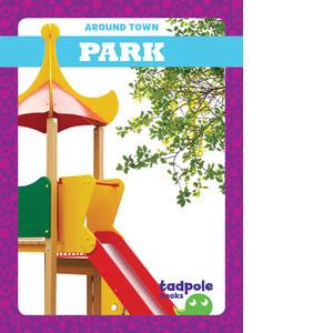 Cover: Park