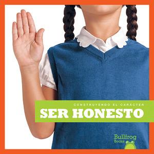Cover: Ser honesto (Being Honest)