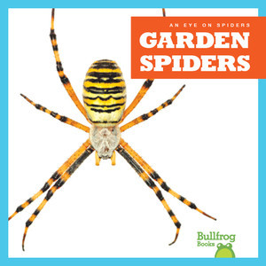 Cover: Garden Spiders