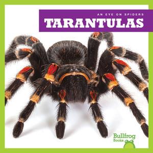 Cover: Tarantulas
