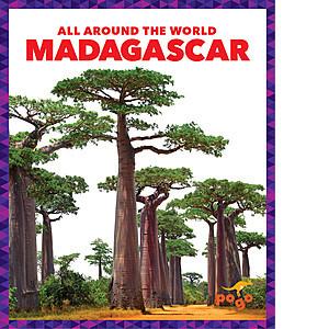 Cover: Madagascar