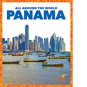 Cover: Panama