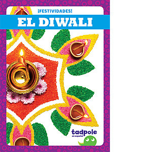 Cover: El Diwali (Diwali)