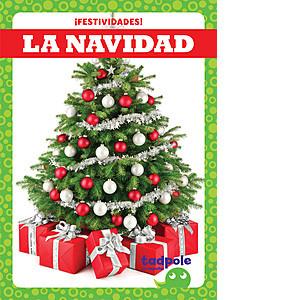 Cover: La Navidad (Christmas)