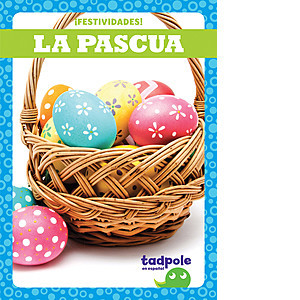 Cover: La Pascua (Easter)