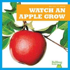 Cover: Watch an Apple Grow