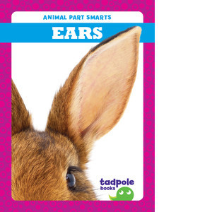 Cover: Animal Part Smarts