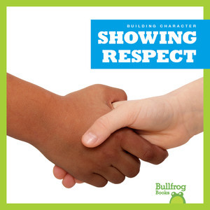 Cover: Showing Respect