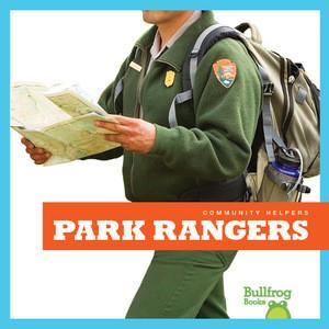 Cover: Park Rangers