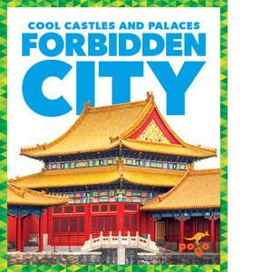 Cover: Forbidden City