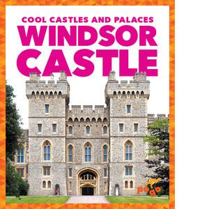 Cover: Windsor Castle
