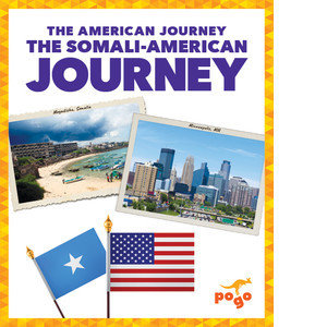 Cover: The Somali-American Journey