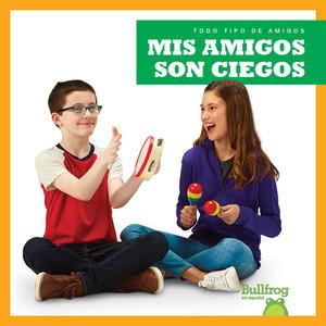 Cover: Todo tipo de amigos (All Kinds of Friends)