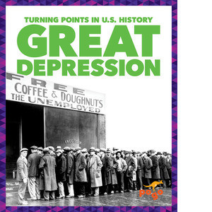 Cover: Great Depression