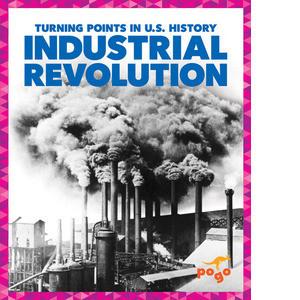 Cover: Industrial Revolution