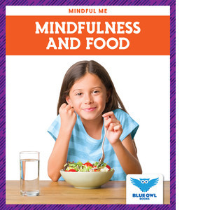 Cover: Mindfulness and Food