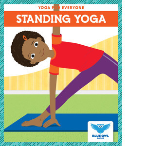 Cover: Standing Yoga