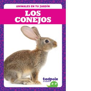Cover: Los conejos (Rabbits)