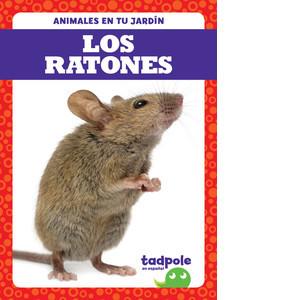 Cover: Los ratones (Mice)