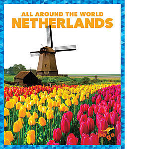 Cover: Netherlands