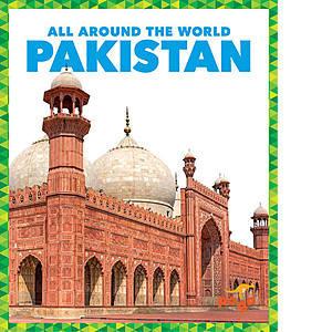 Cover: Pakistan