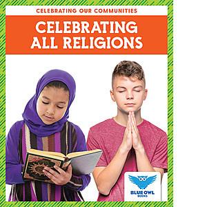 Cover: Celebrating All Religions
