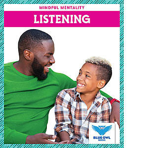 Cover: Listening