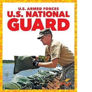 Cover: U.S. National Guard