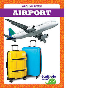 Cover: Airport