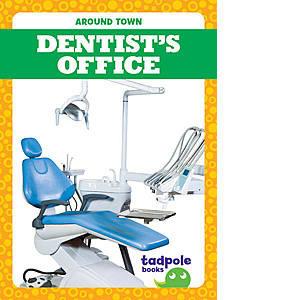 Cover: Dentist's Office