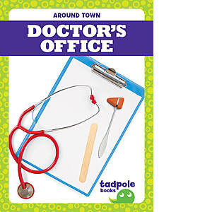 Cover: Doctor's Office