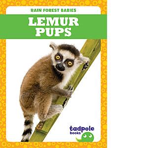 Cover: Lemur Pups