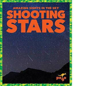 Cover: Shooting Stars
