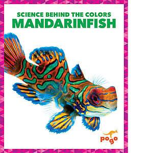 Cover: Mandarinfish