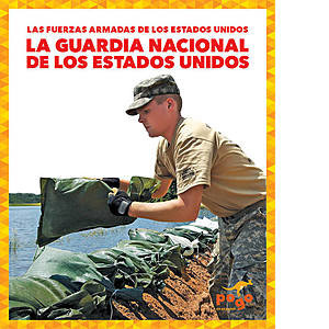 Cover: La Guardia Nacional de los Estados Unidos (U.S. National Guard)