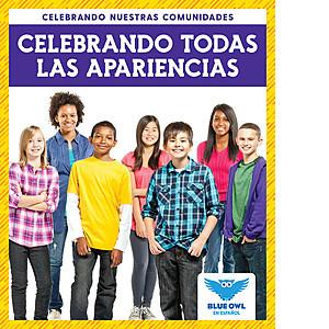 Cover: Celebrando todas las apariencias (Celebrating All Appearances)