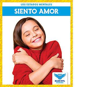 Cover: Siento amor (I Feel Loved)