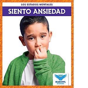 Cover: Siento ansiedad (I Feel Anxious)