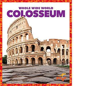 Cover: Colosseum