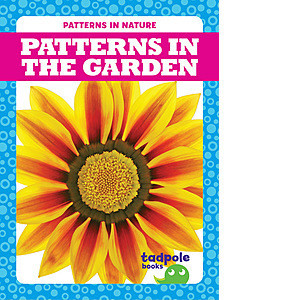 Cover: Patterns in the Garden
