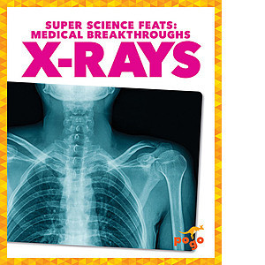 Cover: X-Rays