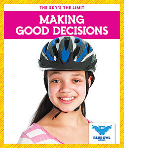 Cover: Making Good Decisions