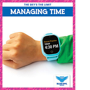 Cover: Managing Time