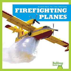Cover: Firefighting Planes