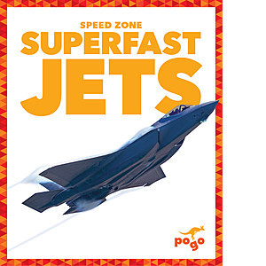 Cover: Superfast Jets