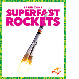 Cover: Superfast Rockets